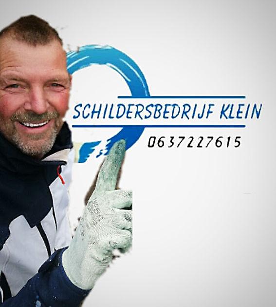 Wie zijn de mensen achter Schildersbedrijf Klein? - Schildersbedrijf Klein Westerlee