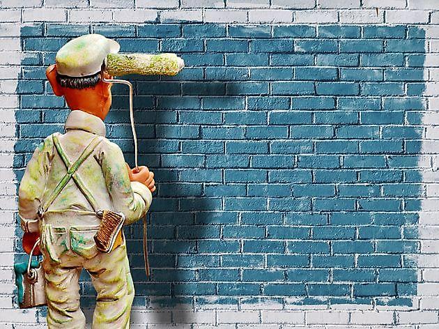 Global Paint - gegarandeerde kwaliteit - Schildersbedrijf Klein Westerlee