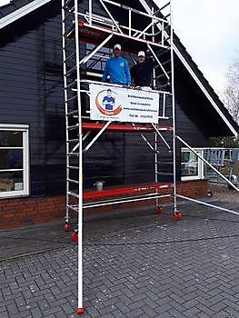 Onderhoud Schildersbedrijf Klein Vlagtwedde