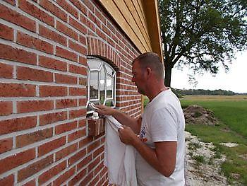 Erik Schildersbedrijf Klein Vlagtwedde