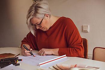 Kleuradvies Schildersbedrijf Klein Westerlee